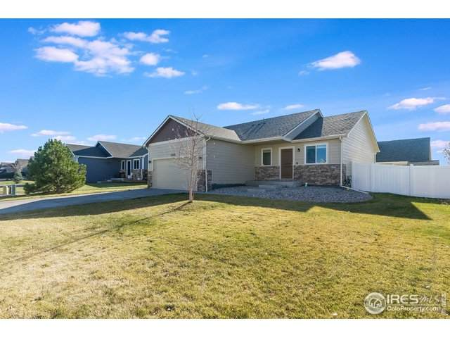 3695 Mount Ouray St, Wellington, CO 80549 (MLS #929175) :: Bliss Realty Group