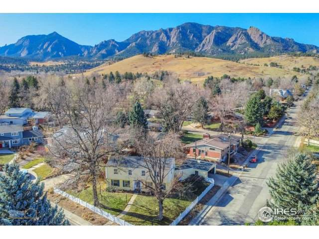 285 Fair Pl, Boulder, CO 80302 (MLS #929183) :: Jenn Porter Group