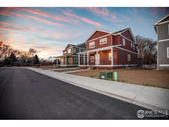 1525 Gard Dr, Loveland, CO 80537 (MLS #929185) :: Tracy's Team