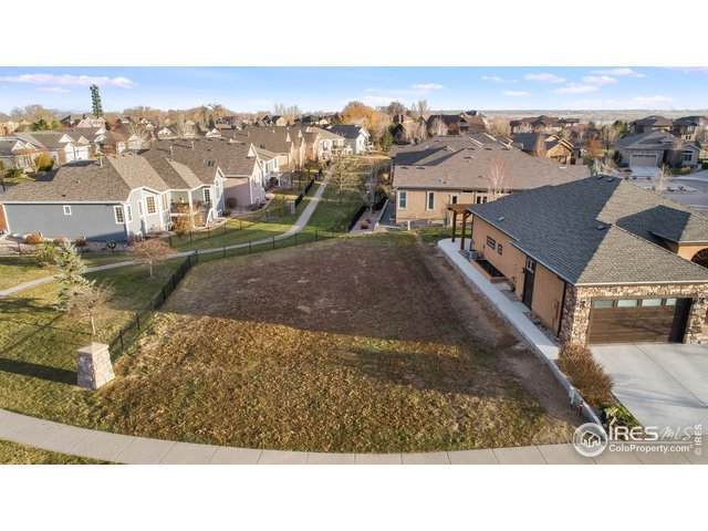 3709 Sandy Shore Ln, Fort Collins, CO 80528 (MLS #929189) :: Downtown Real Estate Partners