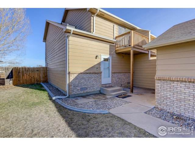 3728 Butternut Ave, Loveland, CO 80538 (MLS #929199) :: Fathom Realty