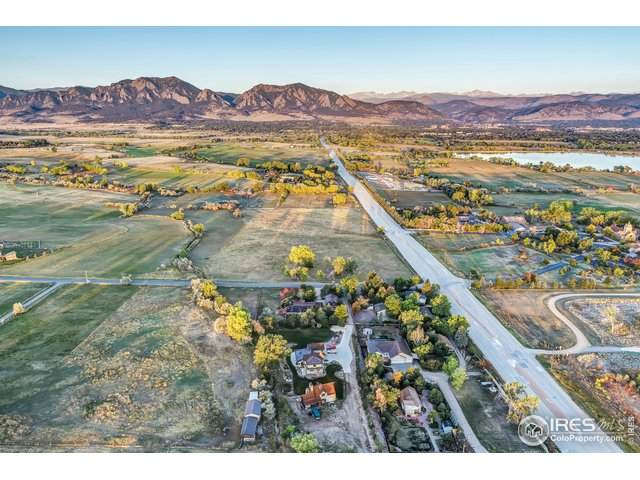 54 S 68th St, Boulder, CO 80303 (MLS #929212) :: Wheelhouse Realty