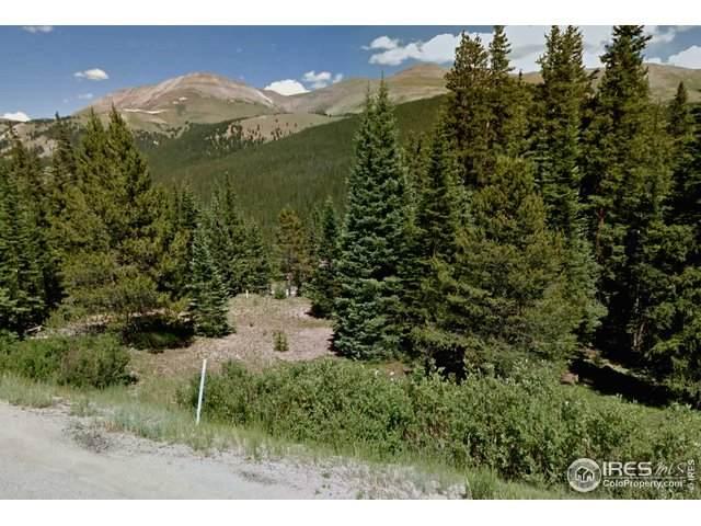 1630 Highway 9, Breckenridge, CO 80424 (MLS #929216) :: Tracy's Team
