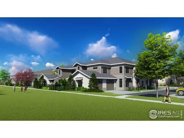4128 South Park Dr #203, Loveland, CO 80538 (MLS #929222) :: Kittle Real Estate