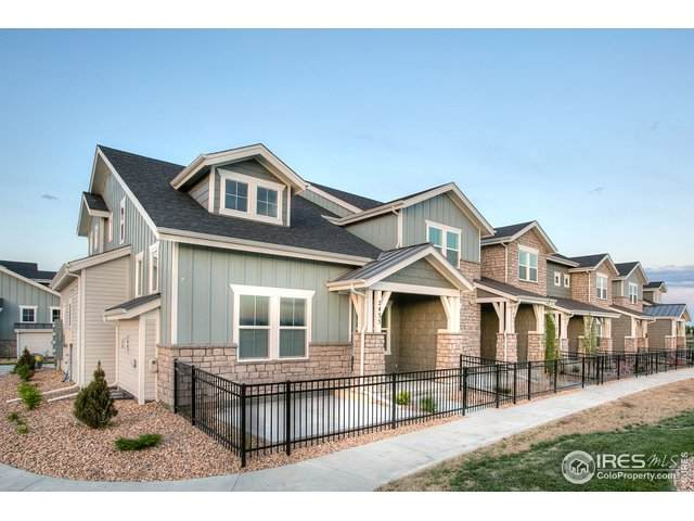 2466 Trio Falls Dr, Loveland, CO 80538 (MLS #929231) :: Kittle Real Estate