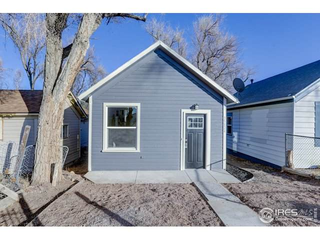 35824 Pleasant Hill Ave, Galeton, CO 80622 (MLS #929233) :: Kittle Real Estate