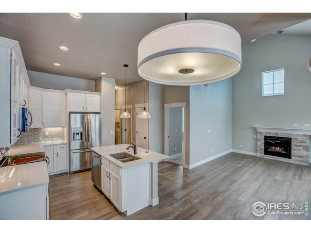 2416 Trio Falls Dr, Loveland, CO 80538 (MLS #929236) :: Kittle Real Estate
