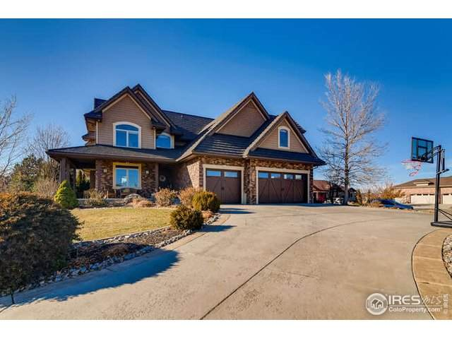 1871 E Seadrift Dr, Windsor, CO 80550 (MLS #929240) :: HomeSmart Realty Group