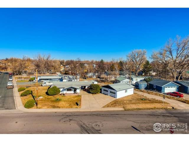 707 E Emma St, Lafayette, CO 80026 (MLS #929241) :: Kittle Real Estate