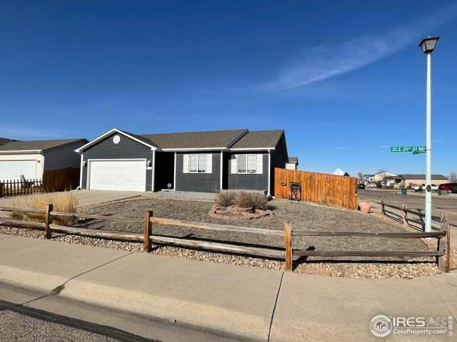 1133 E 25th St Rd, Greeley, CO 80631 (MLS #929242) :: Wheelhouse Realty