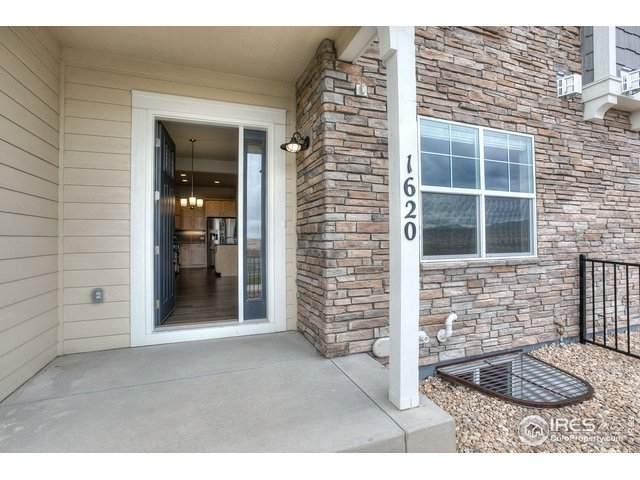 1736 W 50th St, Loveland, CO 80538 (MLS #929244) :: HomeSmart Realty Group