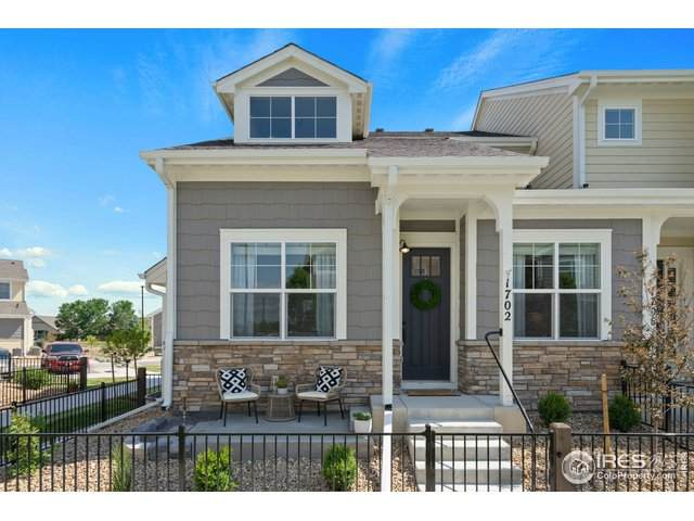 1740 W 50th St, Loveland, CO 80538 (MLS #929246) :: HomeSmart Realty Group