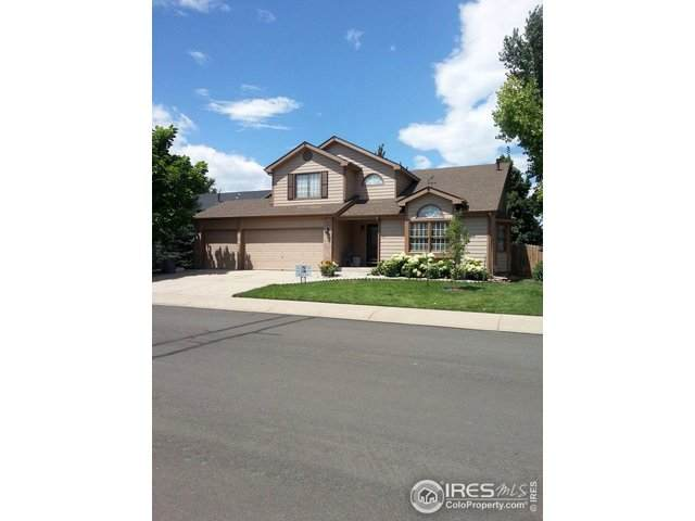 2712 Red Cloud Ct, Fort Collins, CO 80525 (#929250) :: The Dixon Group