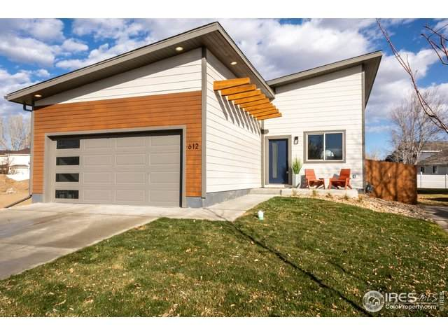 612 Hemlock Dr, Windsor, CO 80550 (MLS #929252) :: Neuhaus Real Estate, Inc.