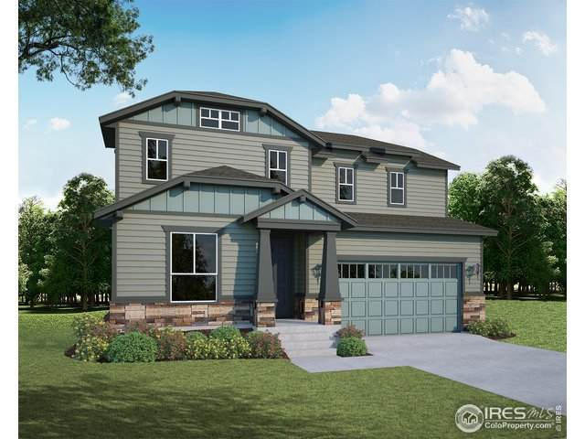 2147 Gather Dr, Windsor, CO 80550 (MLS #929255) :: HomeSmart Realty Group