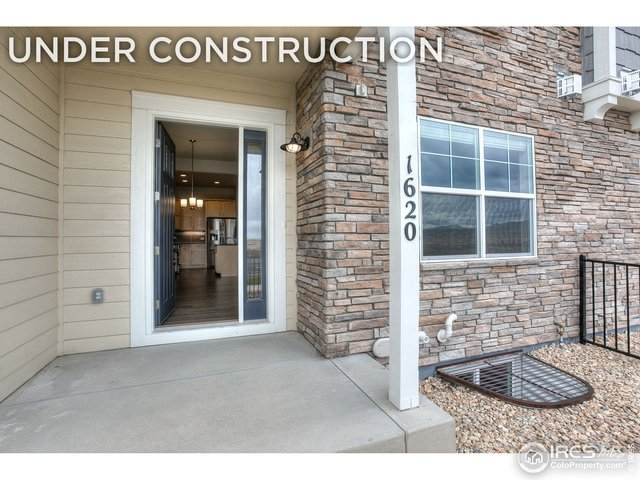 1788 W 50th St, Loveland, CO 80538 (#929258) :: Kimberly Austin Properties