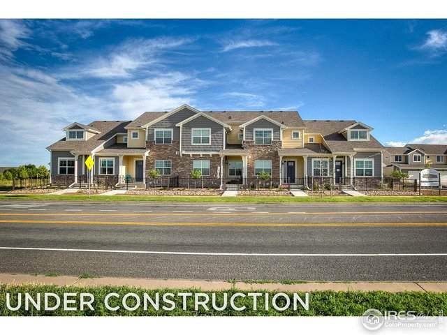 1792 W 50th St, Loveland, CO 80538 (#929259) :: Kimberly Austin Properties