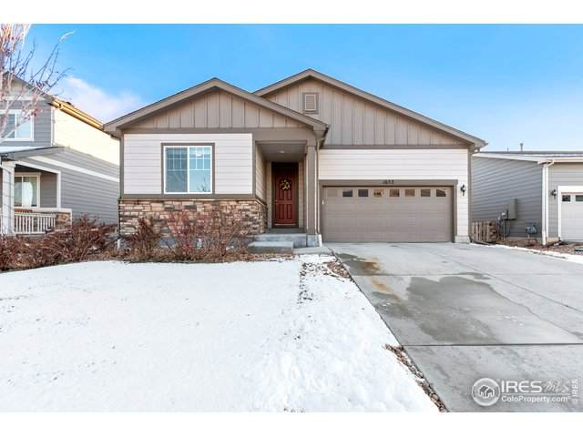 1653 Sorenson Dr, Windsor, CO 80550 (MLS #929261) :: Downtown Real Estate Partners