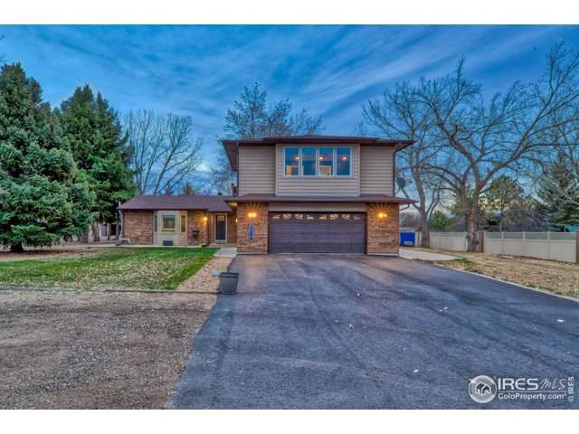 2185 W 144th Ave, Broomfield, CO 80023 (#929264) :: Peak Properties Group