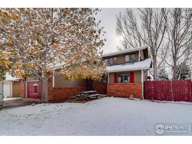 4126 W 15th St, Greeley, CO 80634 (#929268) :: The Dixon Group