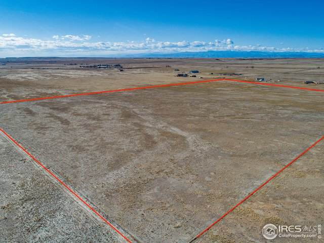 0 County Road 21, Carr, CO 80612 (MLS #929270) :: Tracy's Team