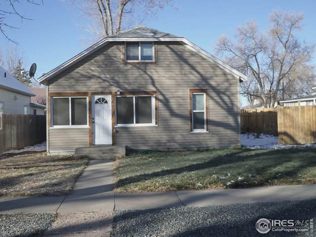 315 1st Ave, Ault, CO 80610 (#929271) :: Compass Colorado Realty