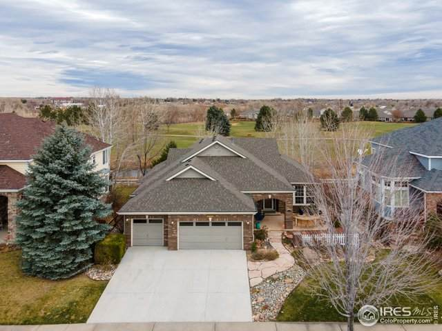 4283 Golf Vista Dr, Loveland, CO 80537 (MLS #929273) :: Tracy's Team