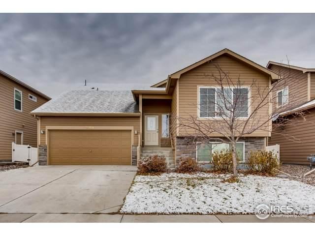 2469 Forecastle Dr, Fort Collins, CO 80524 (MLS #929275) :: June's Team