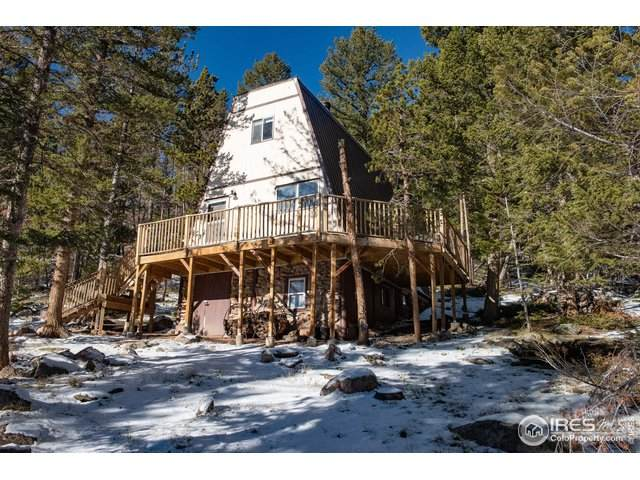 277 Mattapony Way, Red Feather Lakes, CO 80545 (#929281) :: The Dixon Group