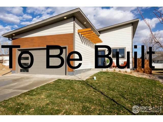 614 Hemlock Dr, Windsor, CO 80550 (MLS #929282) :: Neuhaus Real Estate, Inc.