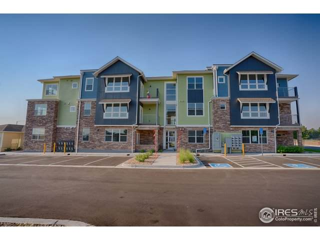 210 S Cherrywood Dr #202, Lafayette, CO 80026 (#929286) :: Realty ONE Group Five Star