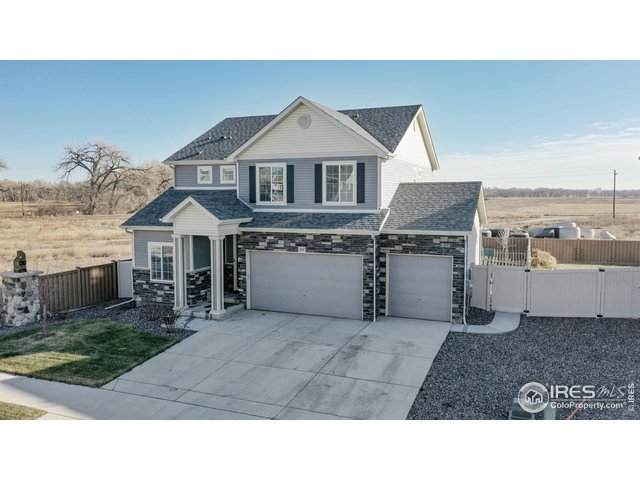 3637 Teakwood Ln, Johnstown, CO 80534 (MLS #929289) :: June's Team