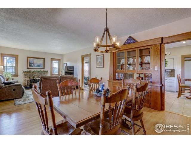 2603 W Reservoir Rd, Greeley, CO 80634 (#929296) :: The Margolis Team