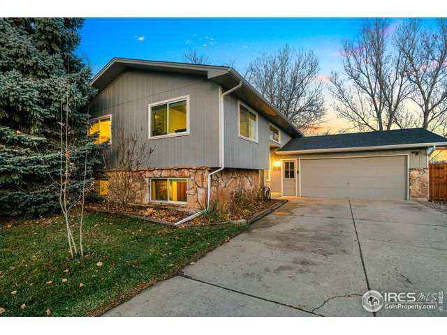 2608 Greenmont Dr, Fort Collins, CO 80524 (MLS #929301) :: Kittle Real Estate