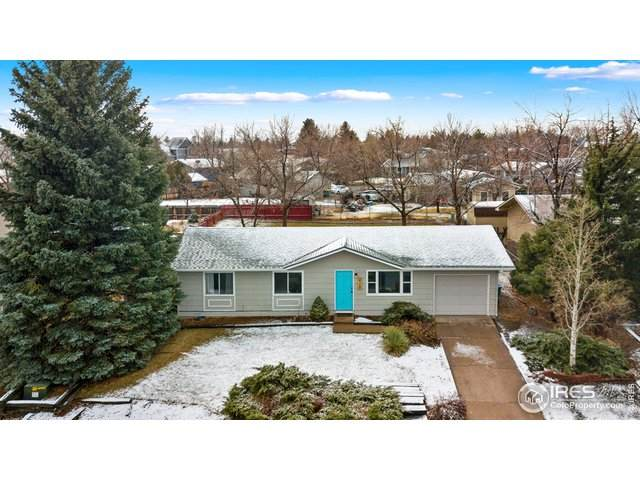 417 Skyway Dr, Fort Collins, CO 80525 (MLS #929306) :: Neuhaus Real Estate, Inc.