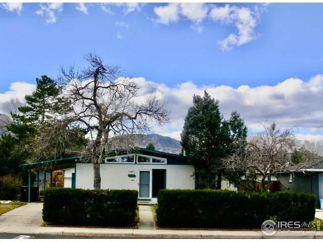 835 39th St, Boulder, CO 80303 (#929308) :: Peak Properties Group