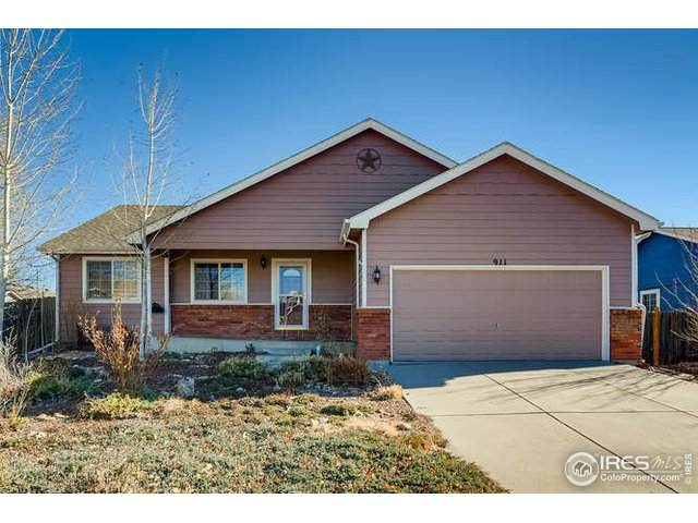 911 Emerald Dr, Windsor, CO 80550 (MLS #929309) :: Neuhaus Real Estate, Inc.