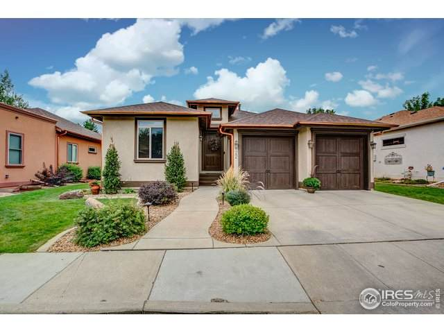 4014 S Lemay Ave #22, Fort Collins, CO 80525 (#929311) :: The Margolis Team