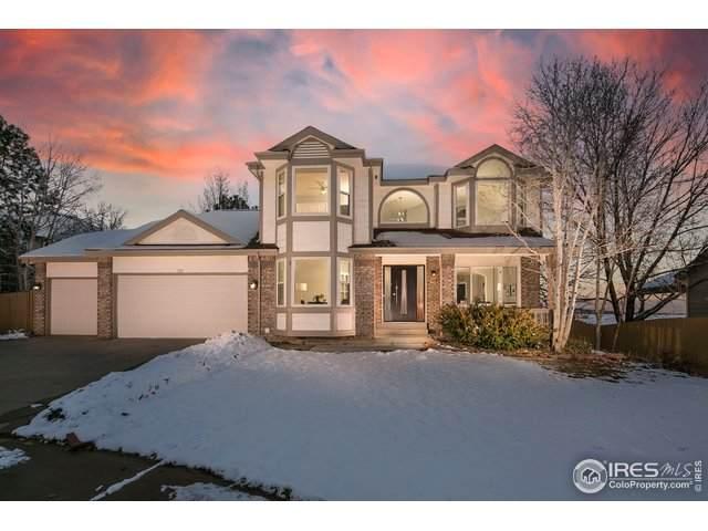 907 E Karval Pl, Superior, CO 80027 (MLS #929313) :: 8z Real Estate