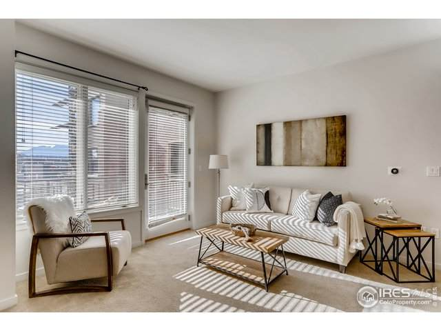 3601 Arapahoe Ave #220, Boulder, CO 80303 (MLS #929322) :: Jenn Porter Group