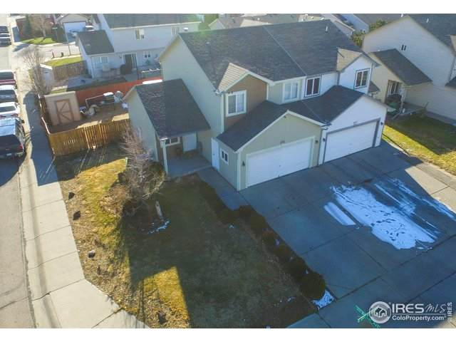 898 E 20th St Rd, Greeley, CO 80631 (MLS #929323) :: Find Colorado
