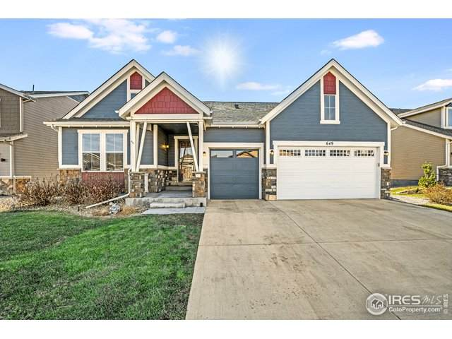 649 Great Basin Ct, Berthoud, CO 80513 (#929326) :: The Margolis Team