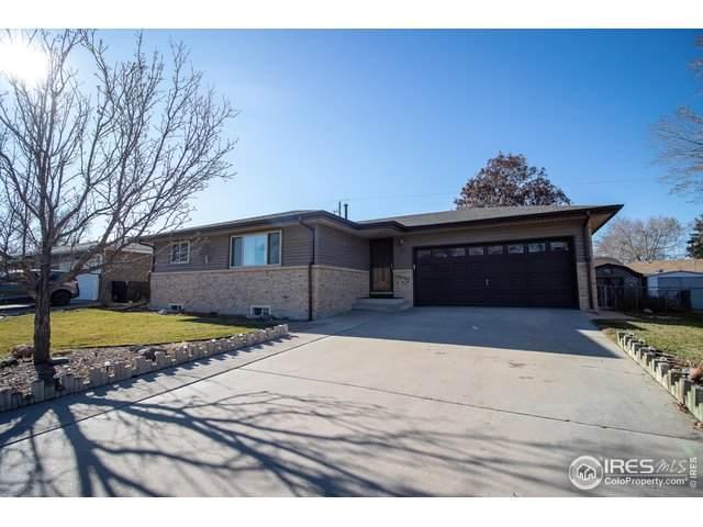 319 S 4th St, La Salle, CO 80645 (MLS #929333) :: 8z Real Estate