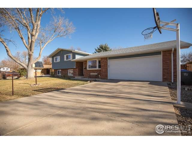 2514 Fairplay Dr, Loveland, CO 80538 (MLS #929334) :: Find Colorado