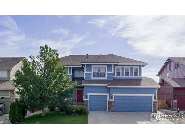109 Muscovey Ln, Johnstown, CO 80534 (MLS #929352) :: J2 Real Estate Group at Remax Alliance