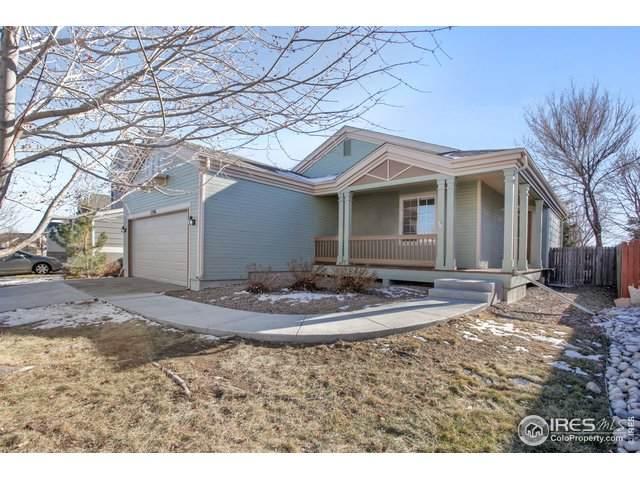 1596 Meachum Way, Erie, CO 80516 (MLS #929353) :: 8z Real Estate