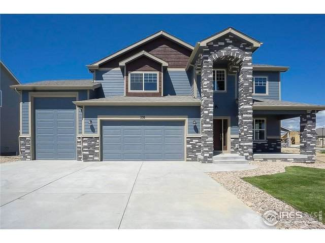 338 Mcgregor Ln, Johnstown, CO 80534 (MLS #929363) :: Find Colorado