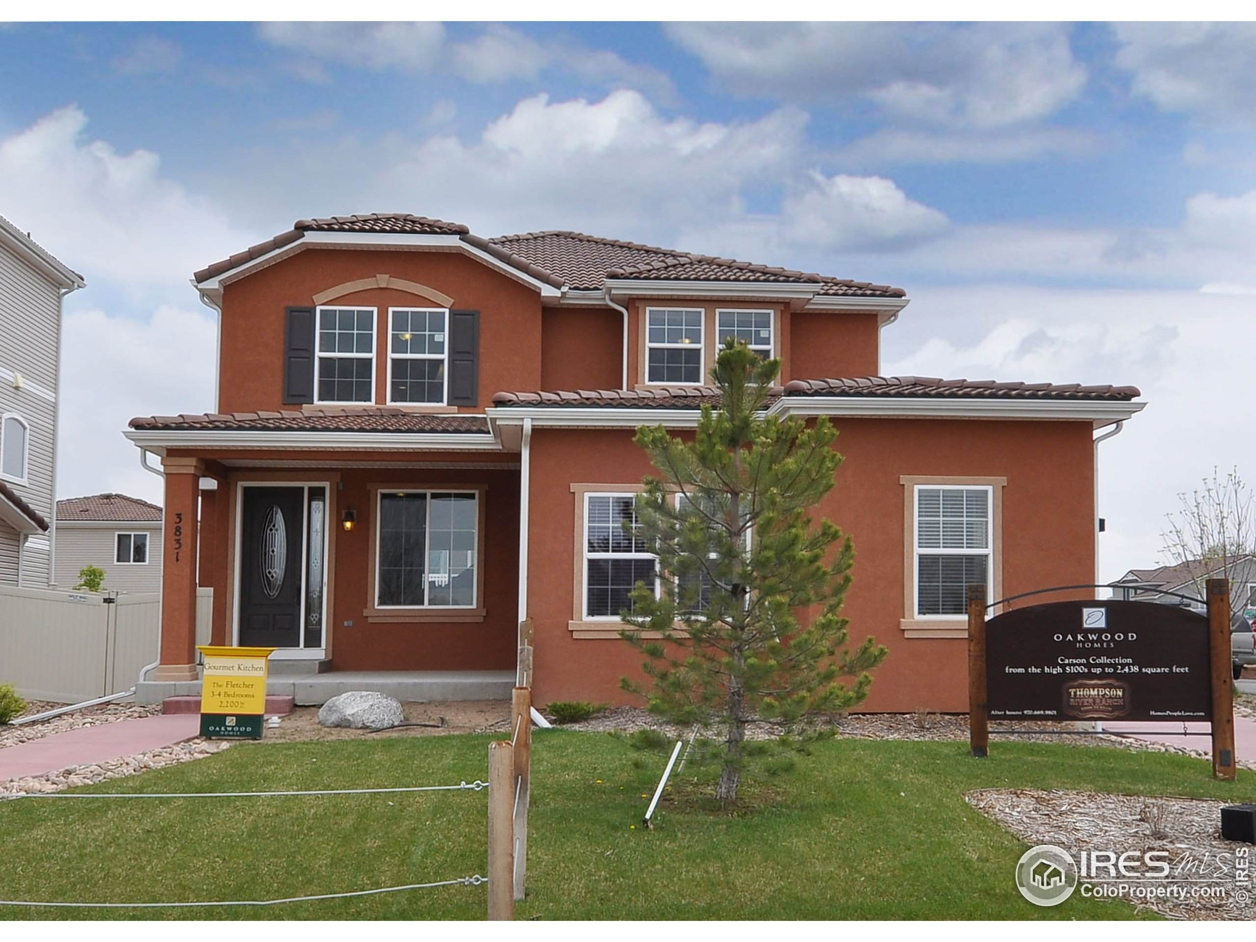 4350 Main St, Timnath, CO 80547 (MLS #929368) :: 8z Real Estate
