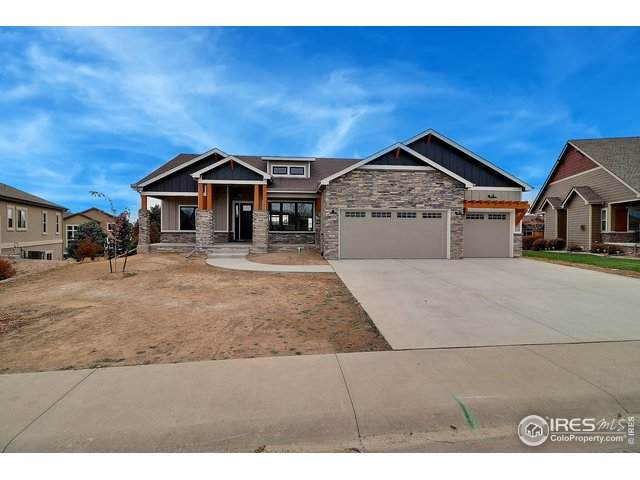4750 Sorrel Ln, Johnstown, CO 80534 (MLS #929372) :: Downtown Real Estate Partners