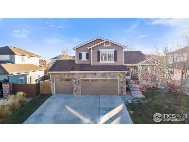 1533 Coral Sea Ct, Fort Collins, CO 80526 (MLS #929374) :: RE/MAX Alliance